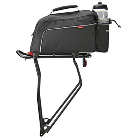KlickFix Rackpack Light Luggage Carrier Bag for Racktime